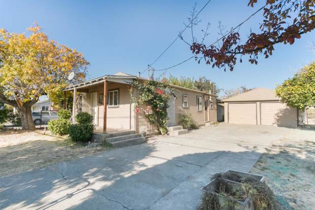 1457 Rosemarie Lane, Stockton, CA 95207 (MLS #19077252) :: The MacDonald Group at PMZ Real Estate