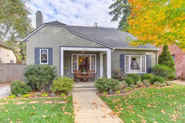 3225 Cutter Way, Sacramento, CA 95818 (MLS #19077263) :: Heidi Phong Real Estate Team