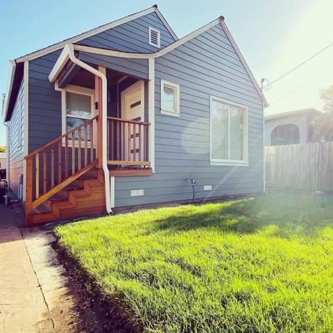 1326 99th Ave, Oakland, CA 94603 (MLS #19077283) :: The MacDonald Group at PMZ Real Estate