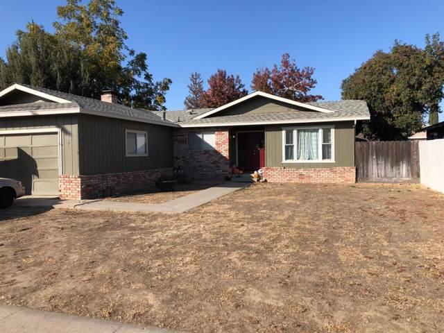 2817 Starling Drive, Ceres, CA 95307 (MLS #19077306) :: The MacDonald Group at PMZ Real Estate