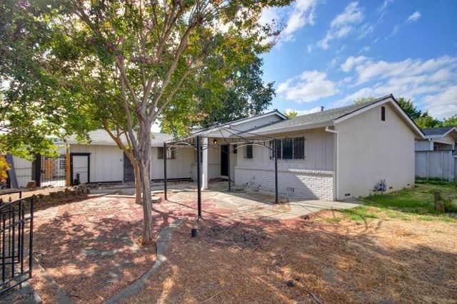 6625 Oakbrook Drive, Fair Oaks, CA 95628 (MLS #19077307) :: The MacDonald Group at PMZ Real Estate