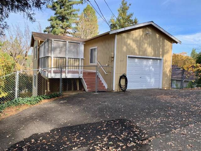 3111 Washington Street, Placerville, CA 95667 (MLS #19077314) :: The MacDonald Group at PMZ Real Estate