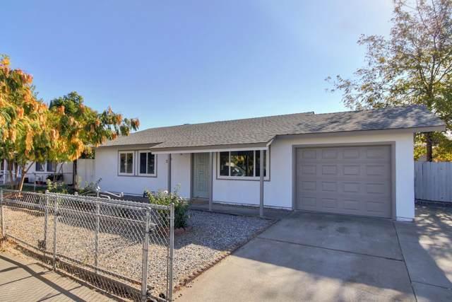 234 Dover Drive, Galt, CA 95632 (MLS #19077315) :: Heidi Phong Real Estate Team