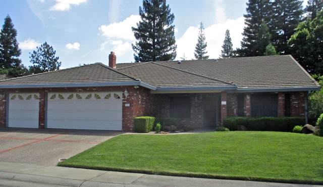 4116 Mindt Court, Carmichael, CA 95608 (MLS #19077318) :: eXp Realty - Tom Daves