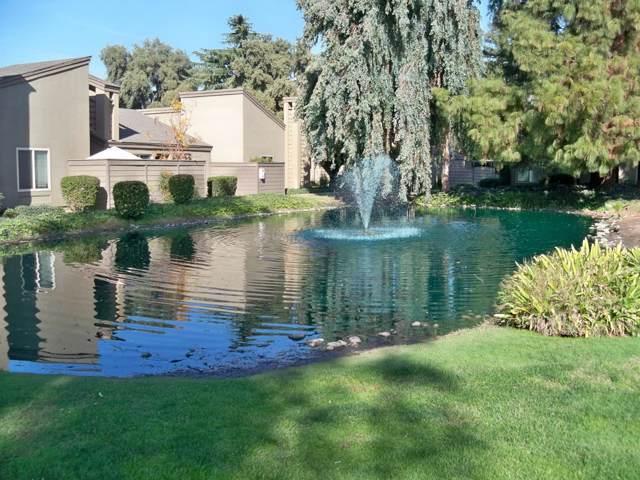 1313 Floyd Avenue #167, Modesto, CA 95355 (MLS #19077322) :: The Merlino Home Team
