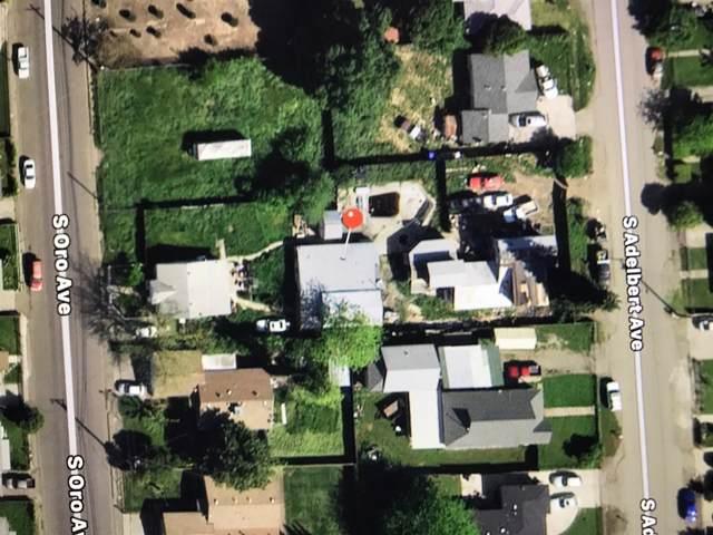 956 S Oro Avenue, Stockton, CA 95215 (MLS #19077330) :: The MacDonald Group at PMZ Real Estate