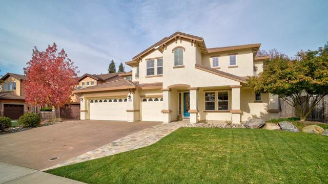 6240 Crater Lake Drive, Roseville, CA 95678 (MLS #19077332) :: eXp Realty - Tom Daves