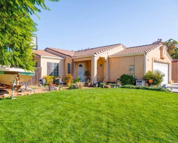 1866 Stanislaus Drive, Los Banos, CA 93635 (MLS #19077333) :: The MacDonald Group at PMZ Real Estate