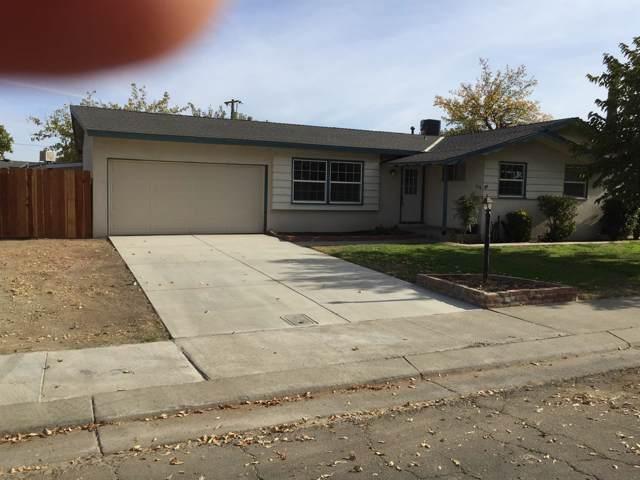 1514 Alberta Street, Los Banos, CA 93635 (MLS #19077338) :: The MacDonald Group at PMZ Real Estate