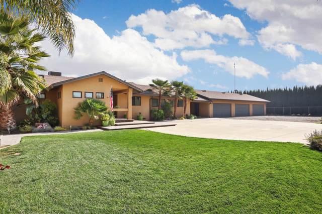 36 S Daubenberger Road, Turlock, CA 95380 (MLS #19077348) :: The Merlino Home Team