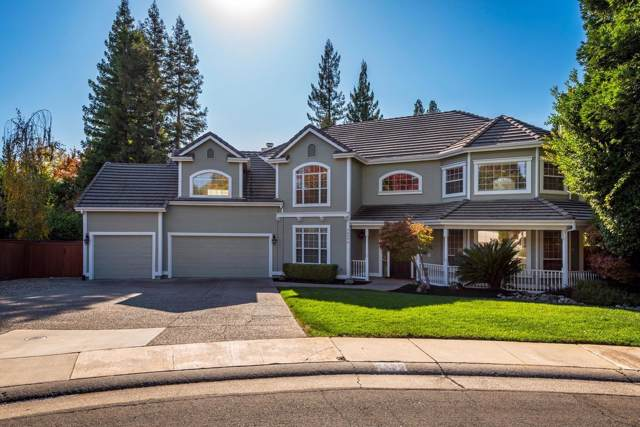 4609 Downing Court, Granite Bay, CA 95746 (MLS #19077371) :: eXp Realty - Tom Daves