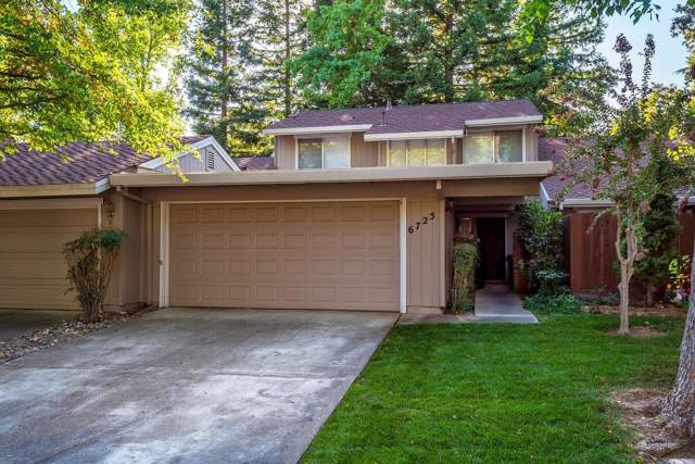 6725 Vivienda Lane, Citrus Heights, CA 95621 (MLS #19077398) :: Keller Williams - Rachel Adams Group