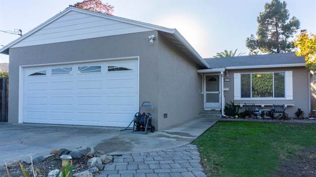 673 S Livermore Avenue, Livermore, CA 94550 (MLS #19077410) :: Folsom Realty