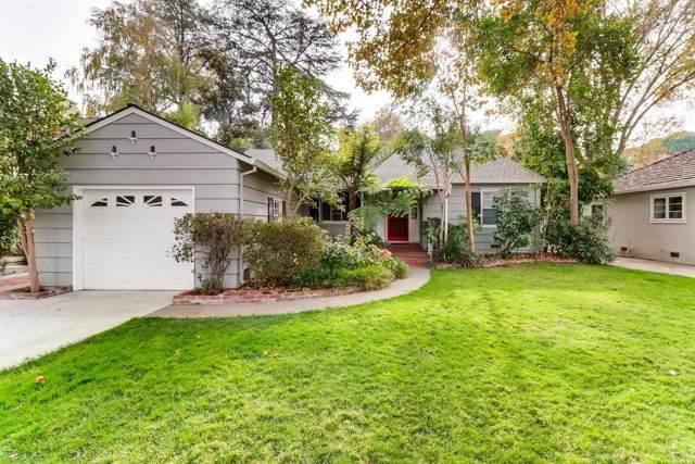 1226 10th Avenue, Sacramento, CA 95818 (MLS #19077414) :: Heidi Phong Real Estate Team