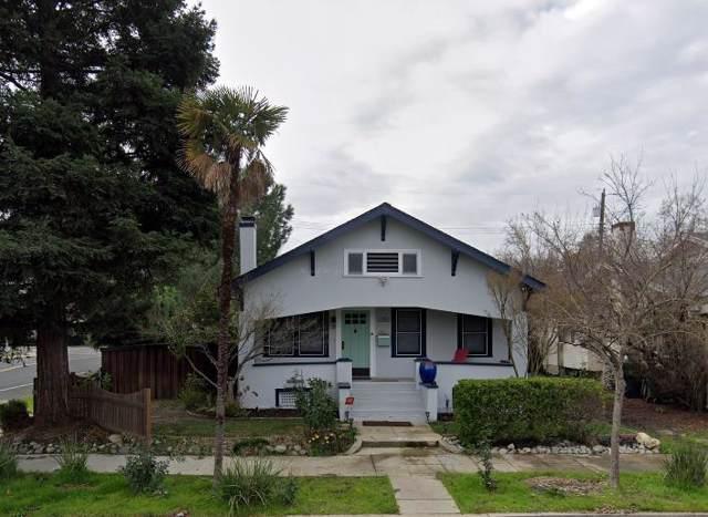 3350 Serra Way, Sacramento, CA 95816 (MLS #19077440) :: Keller Williams Realty