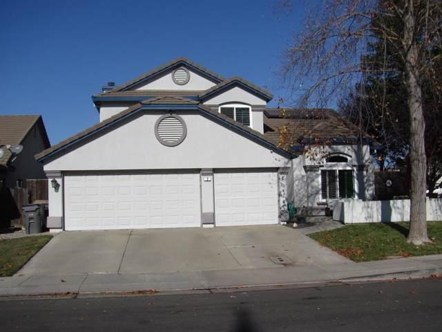 2 Eaton Court, Woodland, CA 95776 (MLS #19077449) :: Folsom Realty