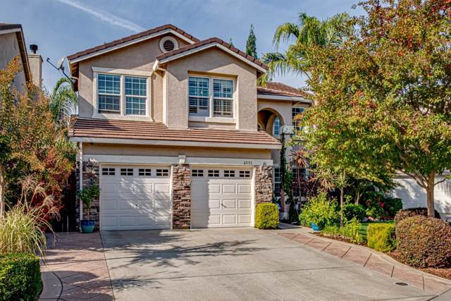 6531 Aster Court, Rocklin, CA 95765 (MLS #19077457) :: eXp Realty - Tom Daves