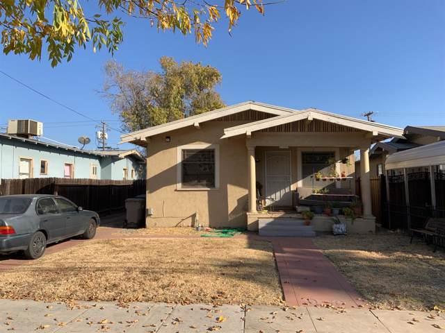 820 J Street, Los Banos, CA 93635 (MLS #19077482) :: The MacDonald Group at PMZ Real Estate