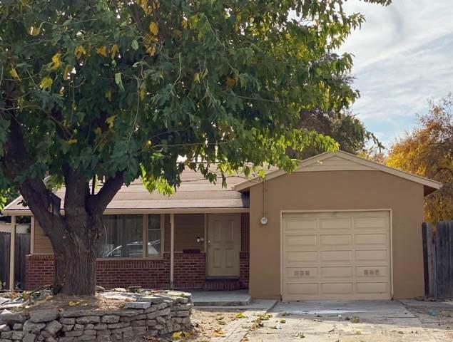 1940 Glenrose Avenue, Sacramento, CA 95815 (MLS #19077499) :: The MacDonald Group at PMZ Real Estate