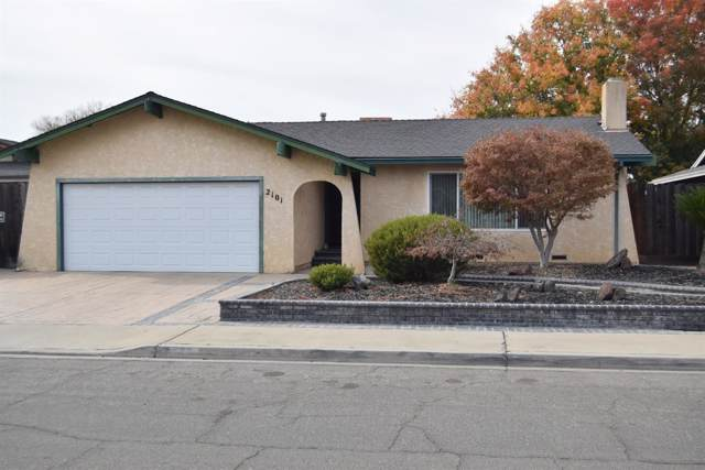 2101 Peace Way, Turlock, CA 95382 (MLS #19077554) :: The MacDonald Group at PMZ Real Estate
