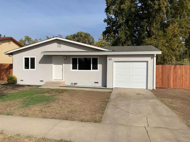 1243 W Santa Fe, Merced, CA 95340 (MLS #19077571) :: The MacDonald Group at PMZ Real Estate