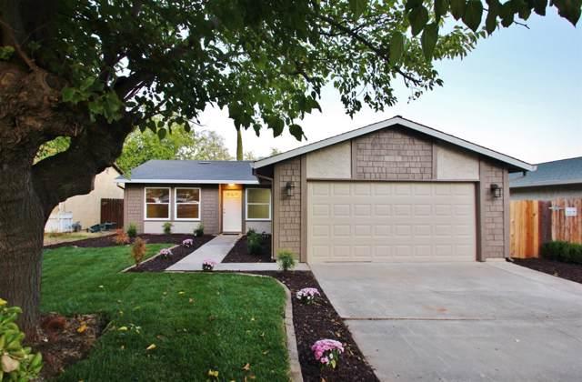 7446 Saint Tropez Way, Sacramento, CA 95842 (MLS #19077584) :: The MacDonald Group at PMZ Real Estate
