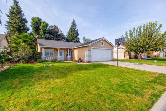9263 Hinton Avenue, Delhi, CA 95315 (MLS #19077590) :: The MacDonald Group at PMZ Real Estate