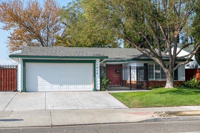 1913 Lincoln Boulevard, Tracy, CA 95376 (MLS #19077591) :: REMAX Executive