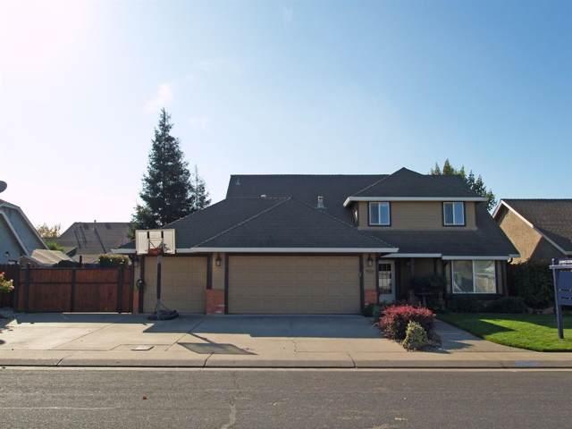 1513 Oakwood Drive, Escalon, CA 95320 (MLS #19077602) :: REMAX Executive