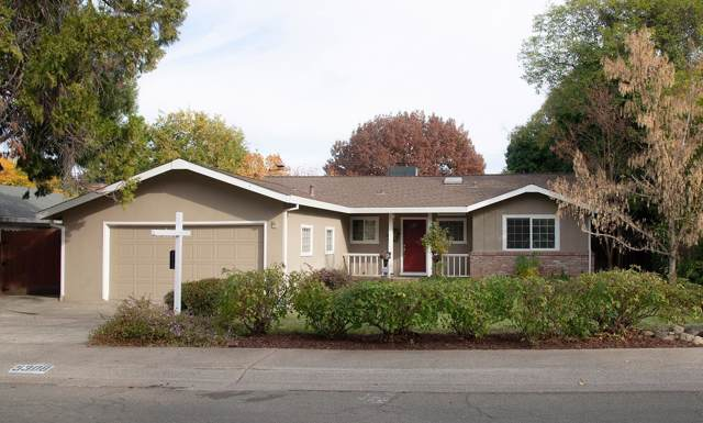 5308 Flagstone Street, Carmichael, CA 95608 (MLS #19077606) :: eXp Realty - Tom Daves
