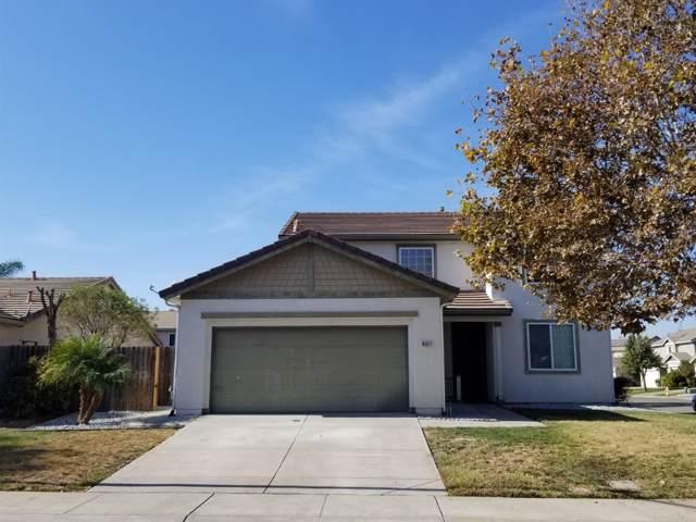 8627 Madden Drive, Stockton, CA 95212 (MLS #19077621) :: Folsom Realty