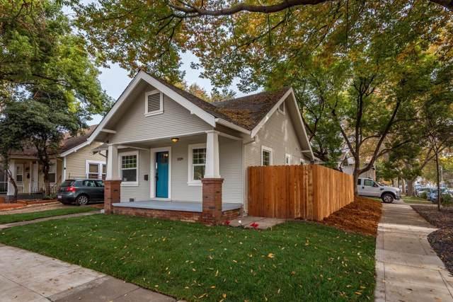 2229 14th Street, Sacramento, CA 95818 (MLS #19077624) :: Heidi Phong Real Estate Team