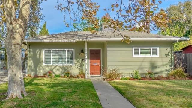 121 Clover Street, Woodland, CA 95695 (MLS #19077631) :: REMAX Executive