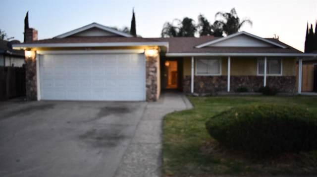 290 E Linwood Avenue, Turlock, CA 95380 (MLS #19077635) :: The MacDonald Group at PMZ Real Estate