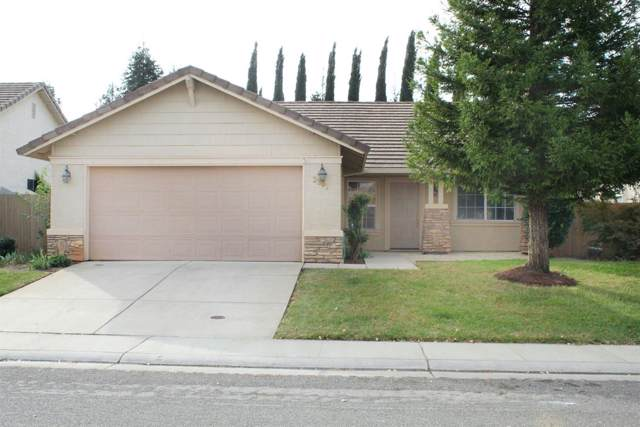 2301 Foxglove Way, Lincoln, CA 95648 (MLS #19077636) :: eXp Realty - Tom Daves