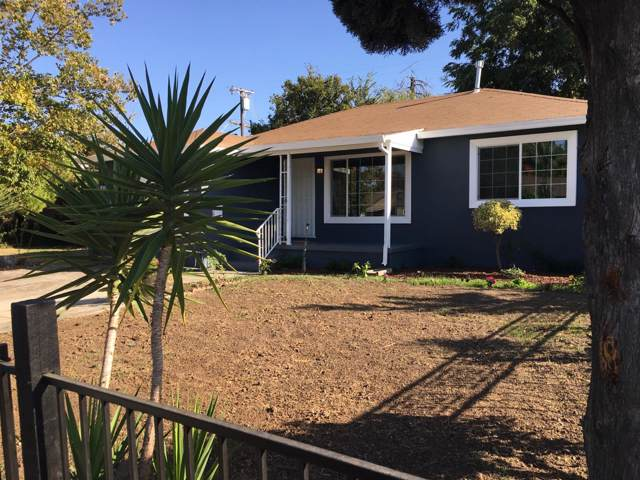 1622 E Spring Street, Stockton, CA 95206 (MLS #19077640) :: The MacDonald Group at PMZ Real Estate