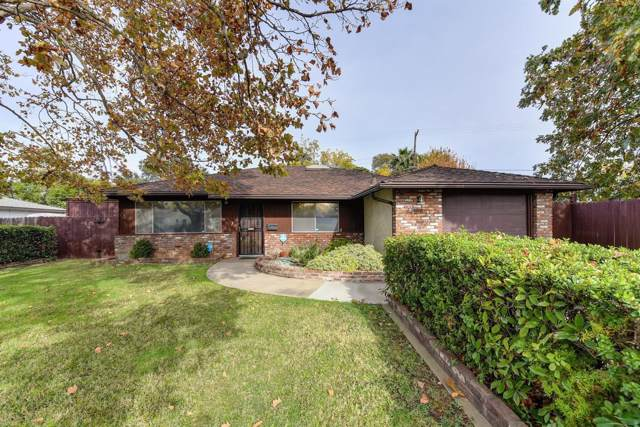 1104 Amberwood Road, Sacramento, CA 95864 (MLS #19077644) :: Heidi Phong Real Estate Team