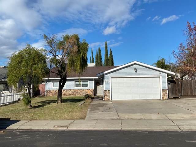 625 Lilac Way, Manteca, CA 95336 (MLS #19077656) :: Deb Brittan Team