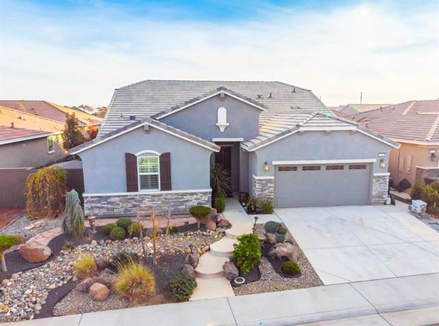 4032 Jerome Way, Roseville, CA 95747 (MLS #19077671) :: eXp Realty - Tom Daves