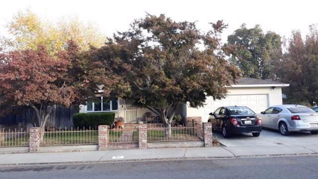 917 Pasadena Lane, Modesto, CA 95350 (MLS #19077687) :: The MacDonald Group at PMZ Real Estate