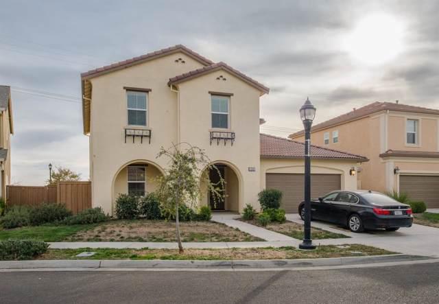 1360 Cox Drive, Woodland, CA 95776 (MLS #19077693) :: Folsom Realty