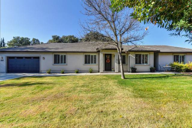 2229 Hillcrest Way, Carmichael, CA 95608 (MLS #19077702) :: eXp Realty - Tom Daves