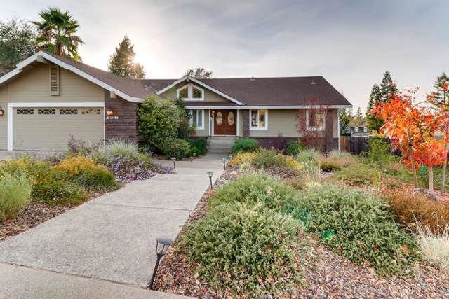178 Willow Creek Drive, Folsom, CA 95630 (MLS #19077710) :: Folsom Realty