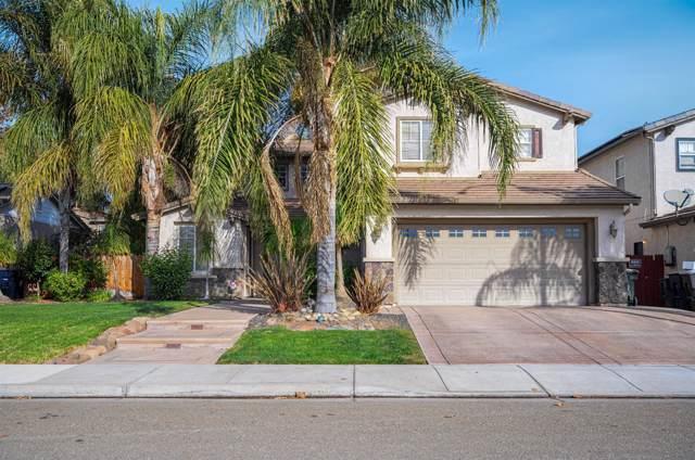2531 Tolbert Drive, Tracy, CA 95377 (MLS #19077718) :: REMAX Executive