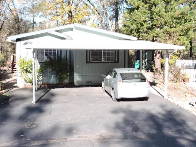 1281 Pleasant Valley Road #46, Diamond Springs, CA 95619 (MLS #19077720) :: Keller Williams - Rachel Adams Group