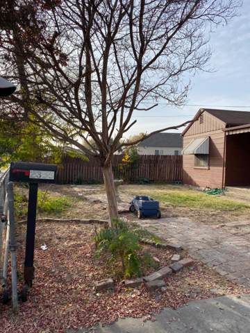 2355 E Fremont Street, Stockton, CA 95205 (MLS #19077723) :: The MacDonald Group at PMZ Real Estate