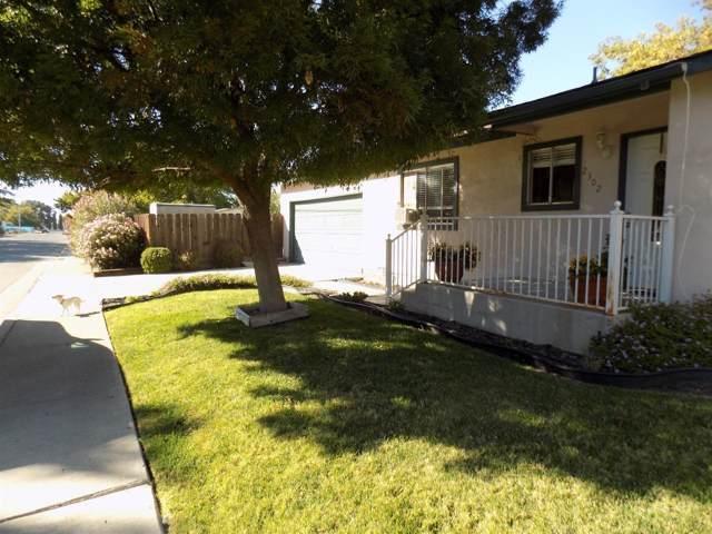 2302 Palo Alto Street, Dos Palos, CA 93620 (MLS #19077725) :: The MacDonald Group at PMZ Real Estate