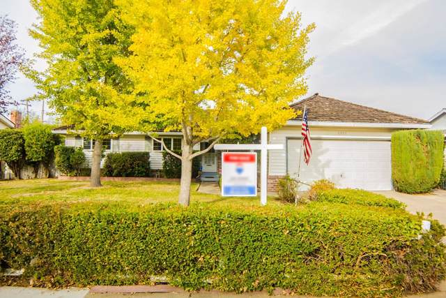 4507 Baron, Sacramento, CA 95821 (MLS #19077731) :: Heidi Phong Real Estate Team