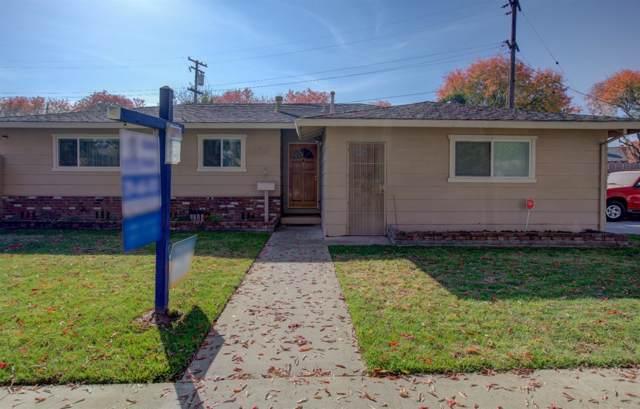 1824 Mount Vernon Drive, Modesto, CA 95350 (MLS #19077740) :: Folsom Realty
