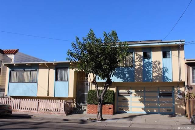 639 Silver, San Francisco, CA 94134 (MLS #19077750) :: The MacDonald Group at PMZ Real Estate